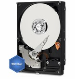 HDD WD BLUE™ 3TB - 5400RPM - 64MB - SATA