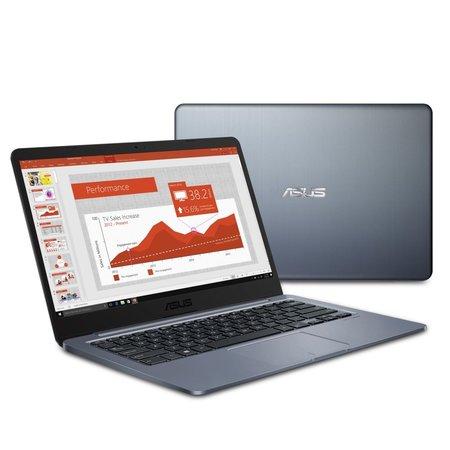 Asus ASUS L406MA 14  HD N4000 / 4GB / 64GB / W10H RN (refurbished)