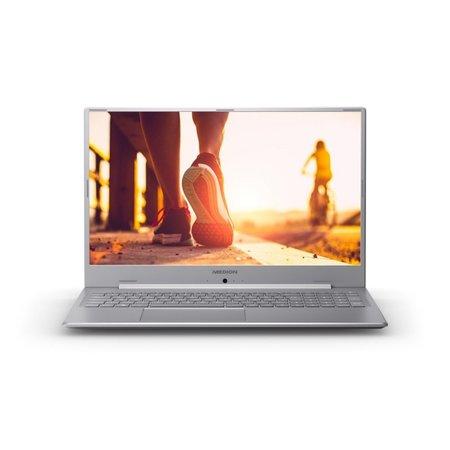 Medion 17.3 F-HD IPS I5-8265U  8GB / 512GB / MX150 2GB W10H