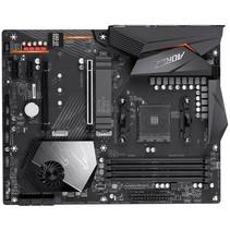 X570 AORUS ELITE (rev. 1.0) Socket AM4 ATX AMD X570