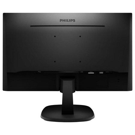 Philips Mon  27Inch / F-HD / IPS / HDMI / SPK (refurbished)