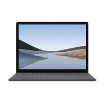 "Surface Laptop 3 Notebook Platina 34,3 cm (13.5"") 2256 x 1504 Pixels Touchscreen Intel® 10de generatie Core™ i5 8 GB LPDDR4x-SDRAM 128 GB SS"