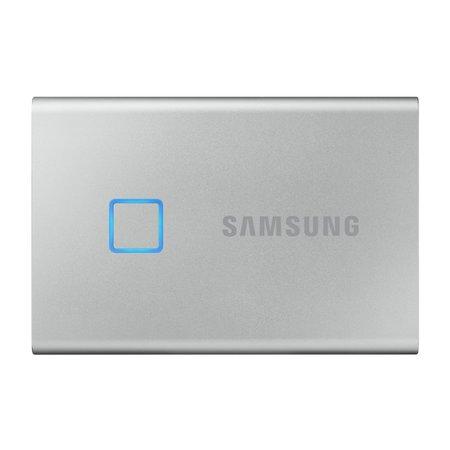 Samsung SSD external  MU-PC1T0S 1TB Portable Zilver