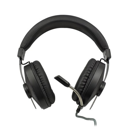 Play Gaming RGB Headset with microphone