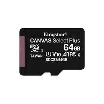 Technology Canvas Select Plus flashgeheugen 64 GB MicroSDXC Klasse 10 UHS-I