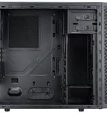 Case  Silent Silencio 452 MidiTower mATX Black