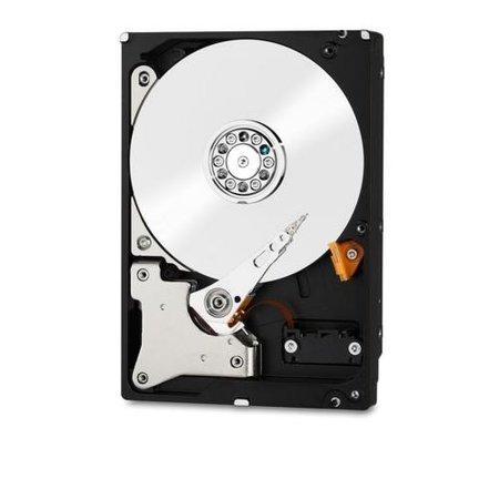 HDD WD Red 6TB - 3.5inch - SATA3