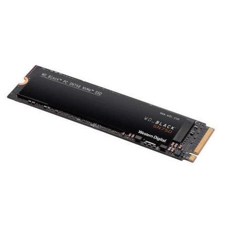SSD WD Black SN750 NVME m.2 500GB ( 3470MB/s read 2600MB/s)