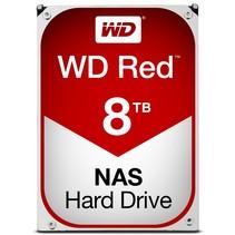 """Red 3.5"""" 8000 GB SATA III"""