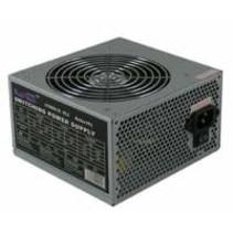 LC500H-12 V2.2 power supply unit 500 W ATX Grijs