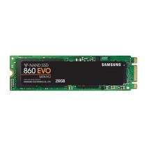 860 EVO M.2 250 GB SATA III V-NAND MLC