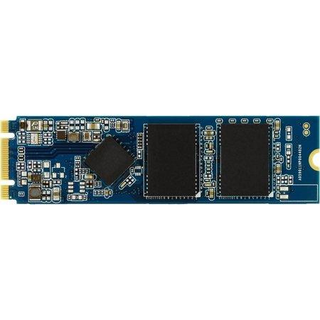SSD  M.2  S400U 240GB / 2280 80mm  550MB/s 530MB/s
