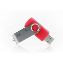 Storage  Flashdrive 'Twister' 64GB USB3.0 Black