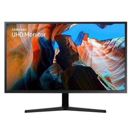 Samsung Mon  32Inch 4K / 2xHDMI / DP / BLACK