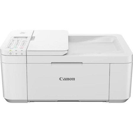 TR4551 AIO/ Kleur/Copy/Scan/WiFi/Docu Invoer/ White (refurbished)