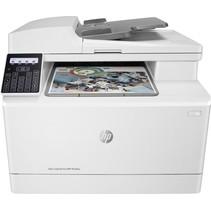 HP Color LaserJet Pro M183fw Laser / Color / WiFi (refurbished)