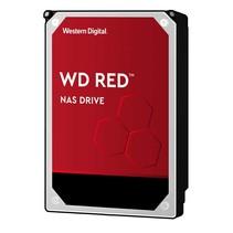 HDD WD Red 6TB - 3.5inch - SATA3 (refurbished)