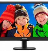 Philips TFT  18.5Inch / LED / 5MS / VGA (refurbished)