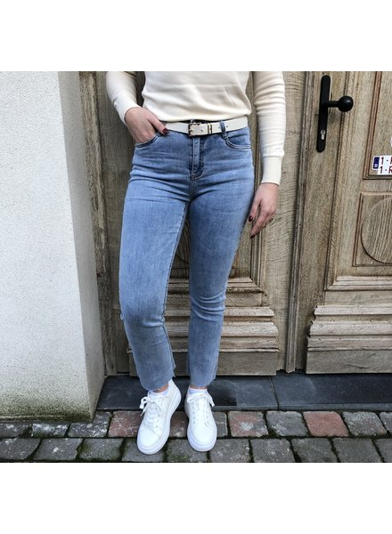 Flared jeans is it spring yet