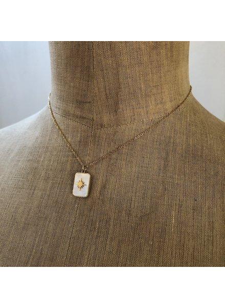 Single necklace 1