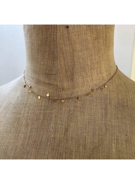 Single necklace 2