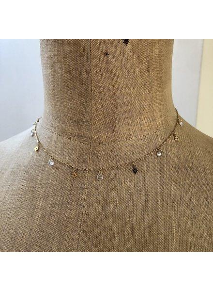 Single necklace 3