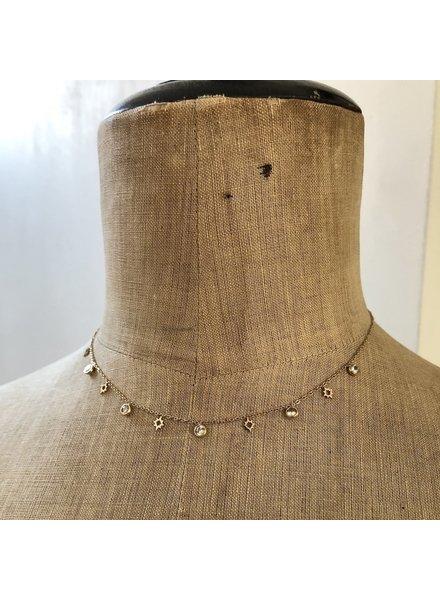 Single necklace 4