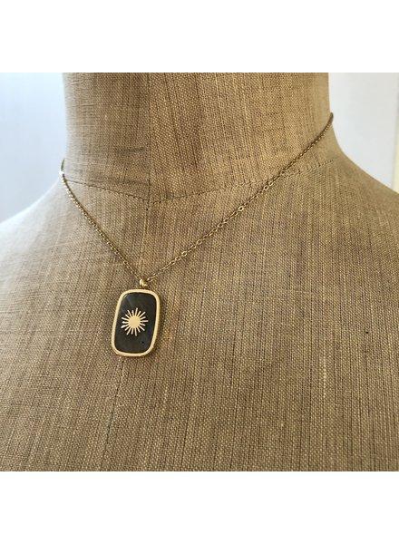 Single necklace 6
