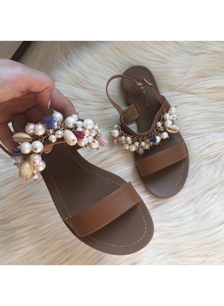 Sandaaltjes met detail