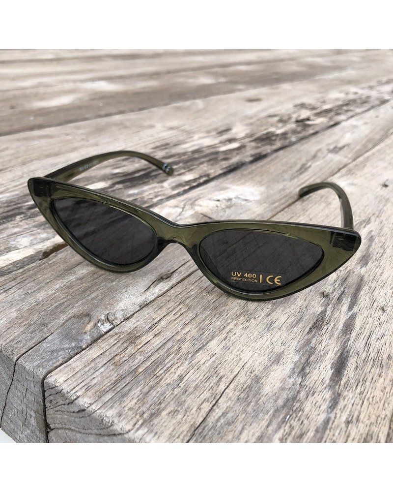 NA-KD cateye sunglasses