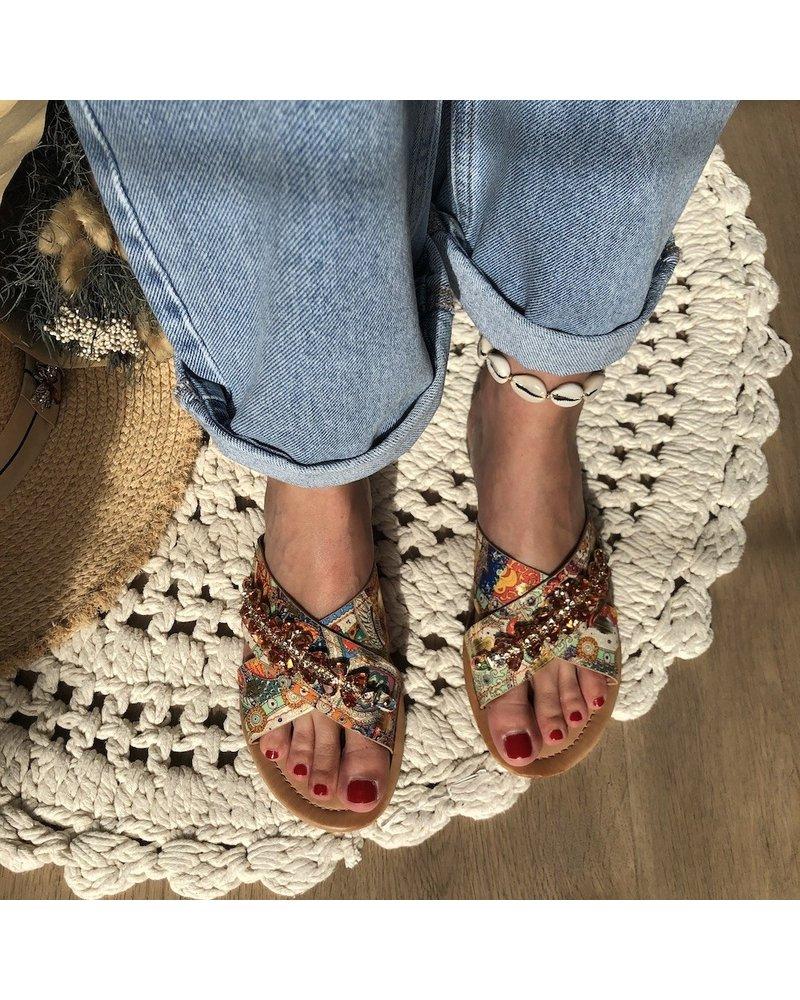 Marrakech slippers