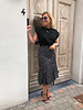 Lindy skirt black