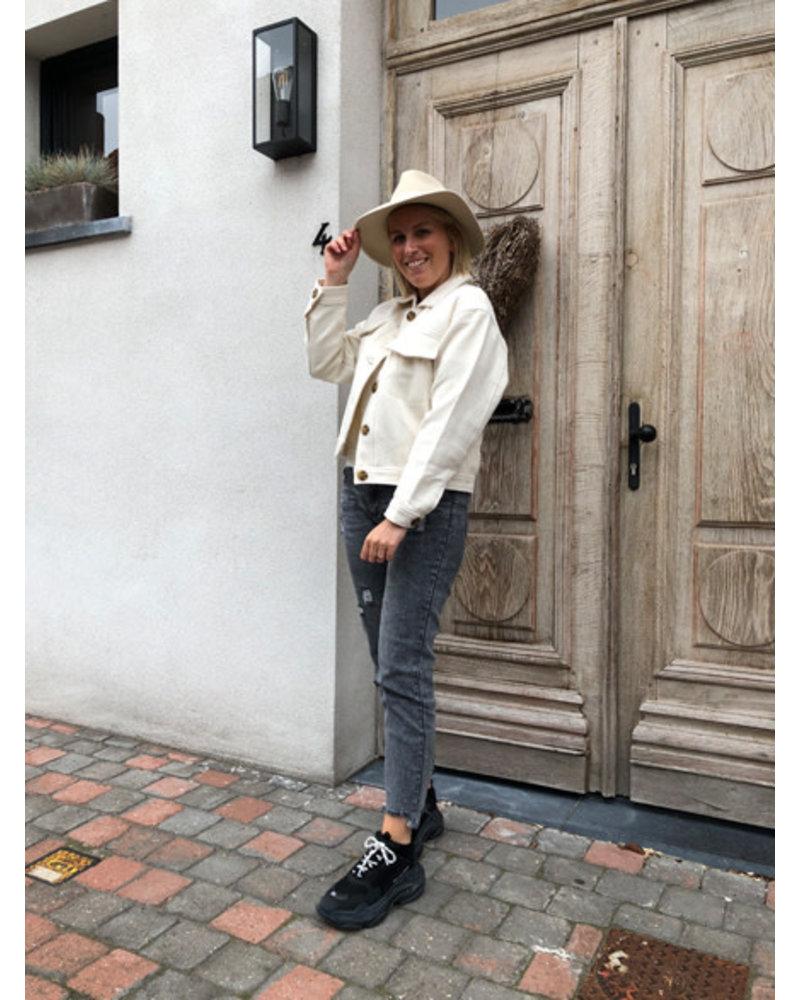 Michelle coat
