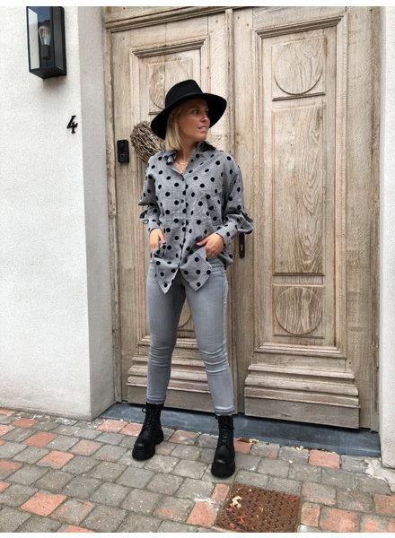 Michelle blouse