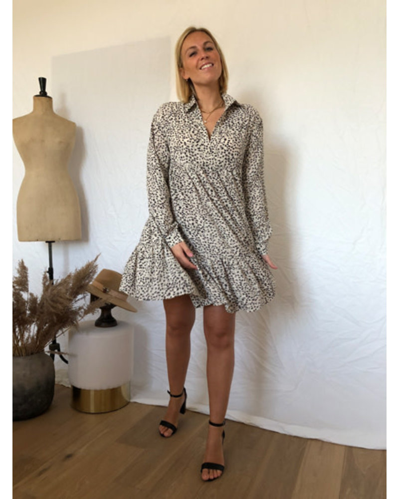 Laurent dress