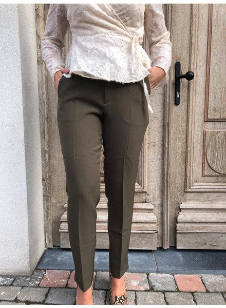 Grace trousers khaki