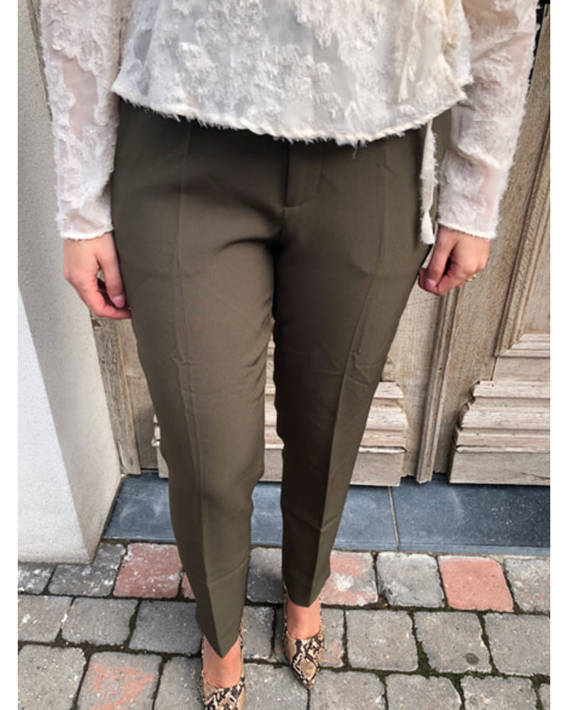 Grace trousers khaki