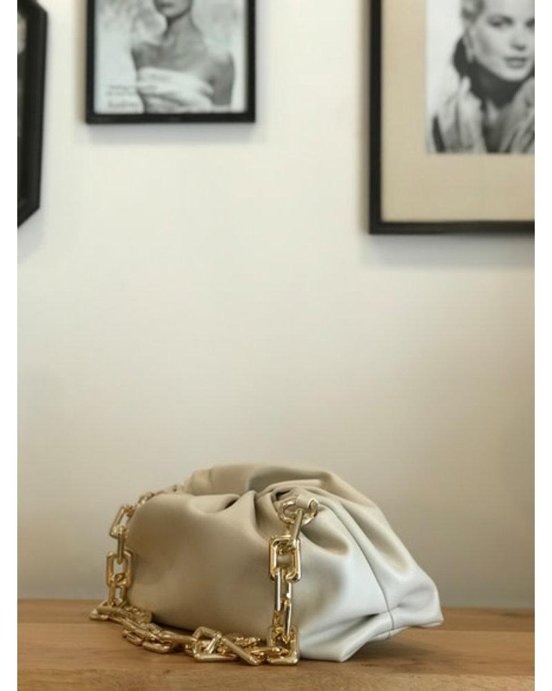 Grace bag cream