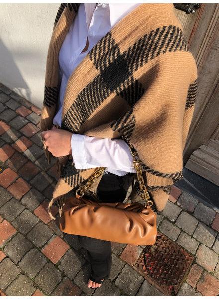 Grace bag camel