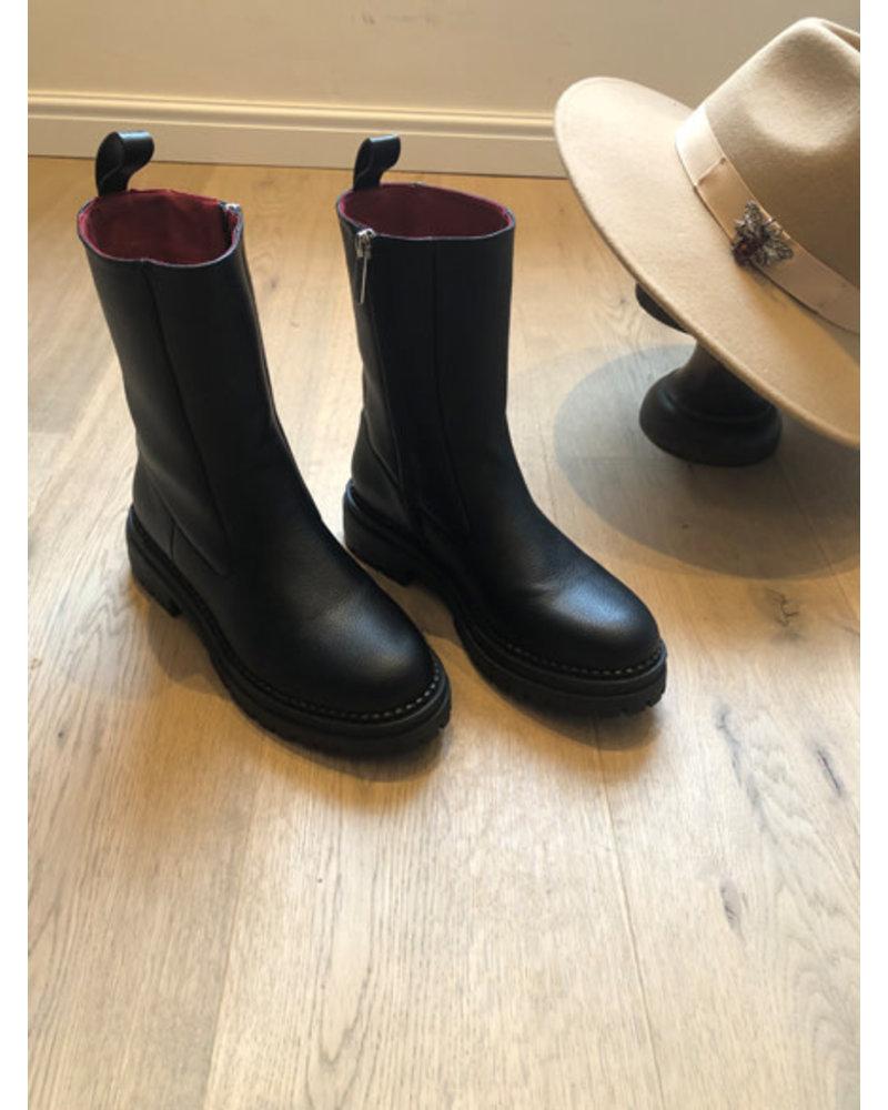 Jade boots