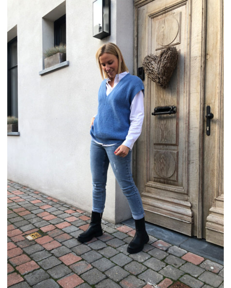Lucy jeans blue