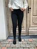 Super soft skinny jeans black
