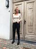 Grace jeans black