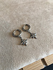 Earrings silver #1
