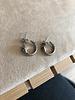 Earrings silver #3