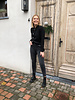 Audrey blouse black