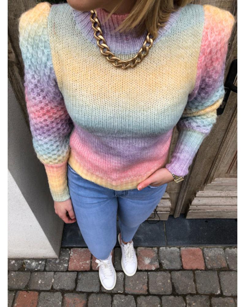 Mermaid sweater