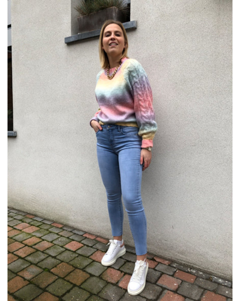Alice jeans light blue