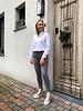 Grace blouse