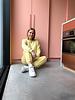 Homesuit yellow